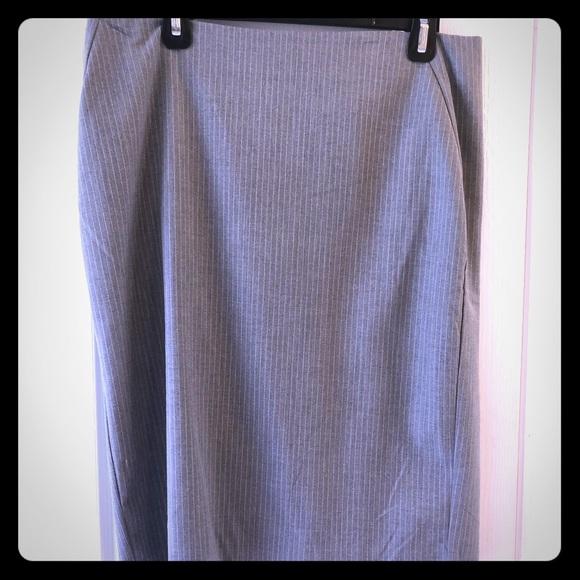 Ann Taylor Dresses & Skirts - Ann Taylor skirt suit!